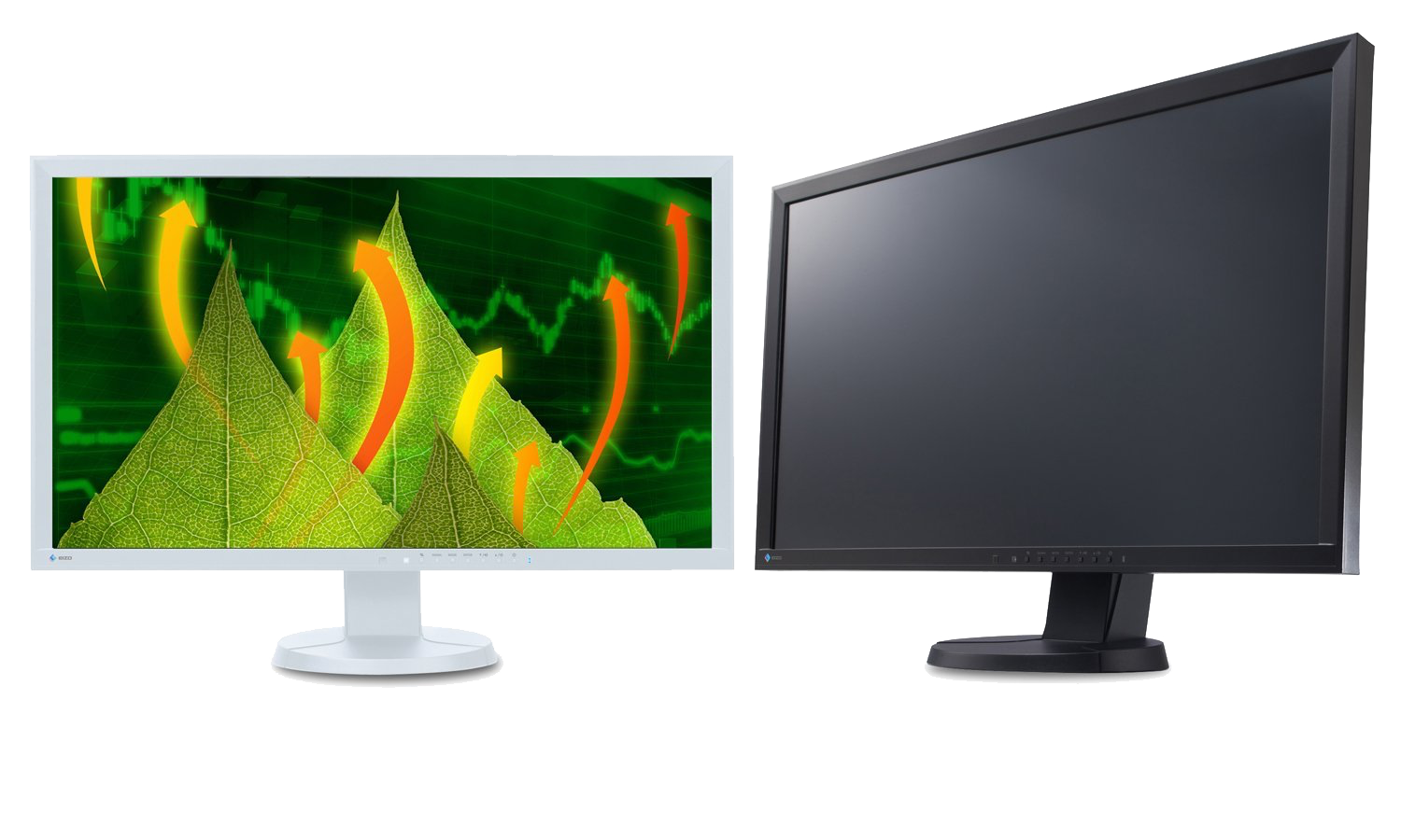 Eizo monitorit